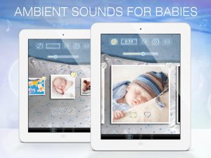 5 Best White Noise Apps That Help Your Baby Sleep Better